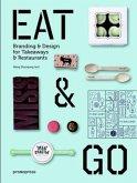 Eat & Go: Branding & Design Identity for Takeaways & Restaurants
