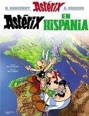 Asterix Spanische Ausgabe 14. Astérix en Hispania