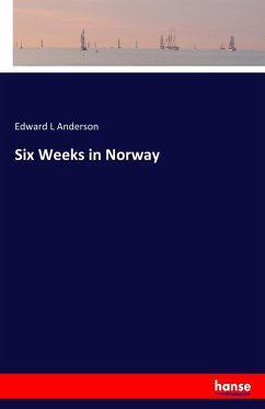 Six Weeks in Norway