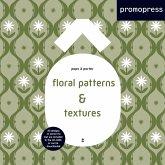 Floral Patterns & Textures.: Pops À Porter