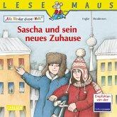 LESEMAUS 196: Sascha und sein neues Zuhause (eBook, ePUB)