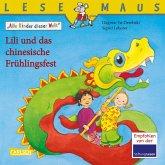 LESEMAUS 193: Lili und das chinesische Frühlingsfest (eBook, ePUB)