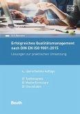 Erfolgreiches Qualitätsmanagement nach DIN EN ISO 9001:2015
