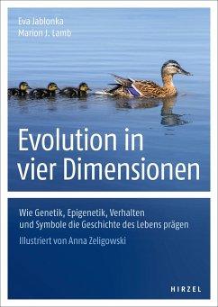 Evolution in vier Dimensionen - Jablonka, Eva; Lamb, Marion J.