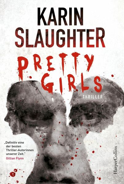 Pretty Girls - Slaughter, Karin