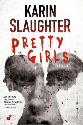 Pretty Girls - Slaughter, Karin