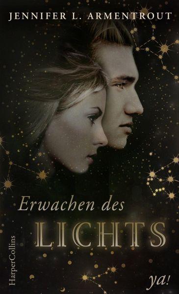 Erwachen des Lichts / Götterleuchten Bd.1 - Armentrout, Jennifer L.