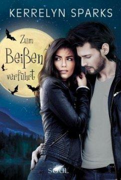 Zum Beißen verführt / Vampirreihe Bd.15