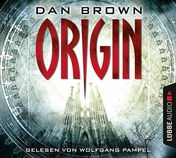 Origin / Robert Langdon Bd.5 (6 Audio-CDs)
