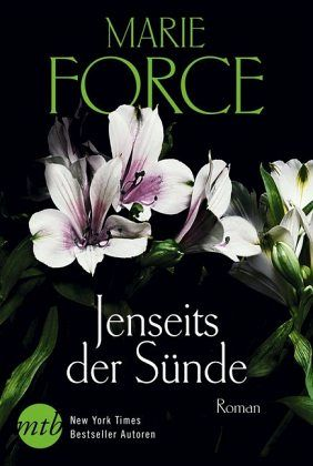 Jenseits der Sünde / Detective Holland Bd.3 - Force, Marie