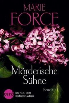 Mörderische Sühne / Detective Holland Bd.1 - Force, Marie
