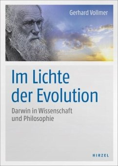Im Lichte der Evolution - Vollmer, Gerhard