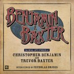 Benjamin & Baxter (Unabridged) (MP3-Download)