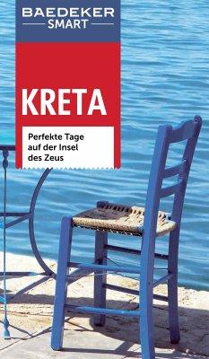 Baedeker SMART Reiseführer Kreta (eBook, PDF) - Bötig, Klaus; Dunston, Lara; Dailey, Donna; Gerrard, Mike