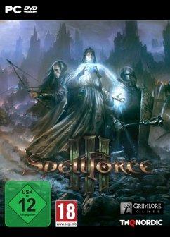 Spellforce III (3) (PC)