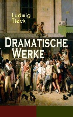 Dramatische Werke (eBook, ePUB)