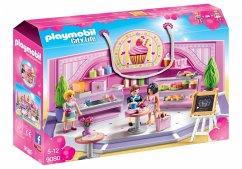PLAYMOBIL® 9080 Cafe