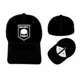 "Call of Duty - Flex Fit Cap ""Logo"" - Schwarz"
