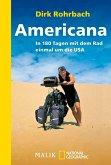 Americana (eBook, ePUB)