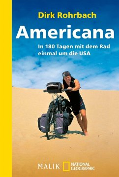 Americana (eBook, ePUB) - Rohrbach, Dirk