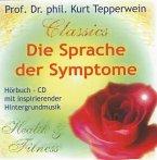 Die Sprache der Symptome, 1 Audio-CD