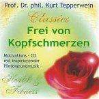 Frei von Kopfschmerzen, 1 Audio-CD