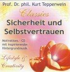 Sicherheit und Selbstvertrauen, 1 Audio-CD