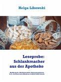 Leseprobe: Schlankmacher aus der Apotheke (eBook, ePUB)