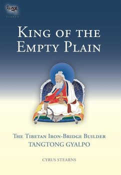 King of the Empty Plain (eBook, ePUB) - Stearns, Cyrus