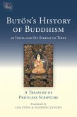 Buton's History of Buddhism in India and Its Spread to Tibet (eBook, ePUB)