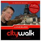 Lüneburg - Citywalk - Der akustische Stadtführer (MP3-Download)