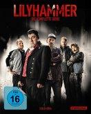 Lilyhammer, Staffel 1 - 3 Gesamtedition