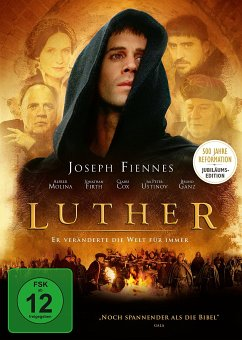 Luther Special Edition - Joseph Fiennes,Alfred Molina,Bruno Ganz
