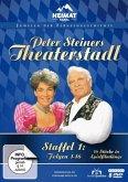 Peter Steiners Theaterstadl - Staffel 1: Folgen 1-16 (8 Discs)