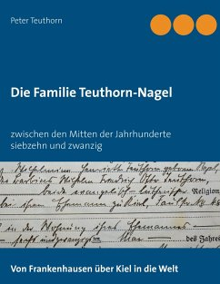 Die Familie Teuthorn-Nagel