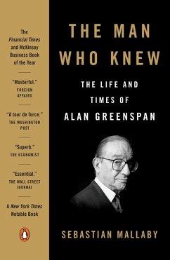 The Man Who Knew (eBook, ePUB) - Mallaby, Sebastian