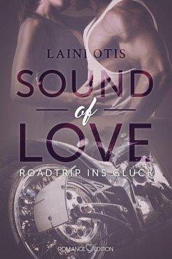 Sound of Love: Roadtrip ins Glück (eBook, ePUB)