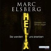 HELIX - Sie werden uns ersetzen (MP3-Download)