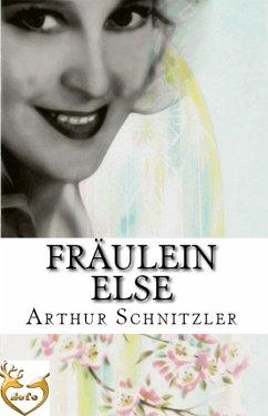 Fräulein Else (eBook, ePUB)