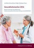 Gesundheitsmonitor 2016 (eBook, ePUB)