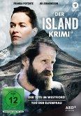 Der Island-Krim - Der Tote im Westfjord & Tod der Elfenfrau