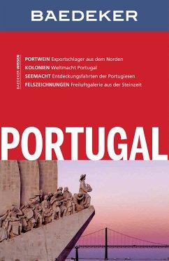Baedeker Reiseführer Portugal (eBook, PDF)