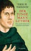 Der junge Mann Luther (eBook, ePUB)