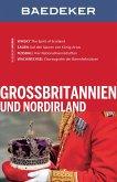 Baedeker Reiseführer Großbritannien und Nordirland (eBook, PDF)