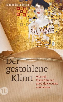 Der gestohlene Klimt (eBook, ePUB) - Sandmann, Elisabeth