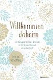 Willkommen daheim (eBook, ePUB)