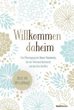 Willkommen daheim (eBook, ePUB) - Ritzhaupt, Fred