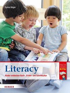 Literacy (eBook, PDF) - Näger, Sylvia