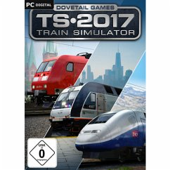 Train Simulator 2017 (Download für Windows)