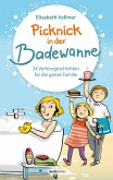 Picknick in der Badewanne (eBook, ePUB)